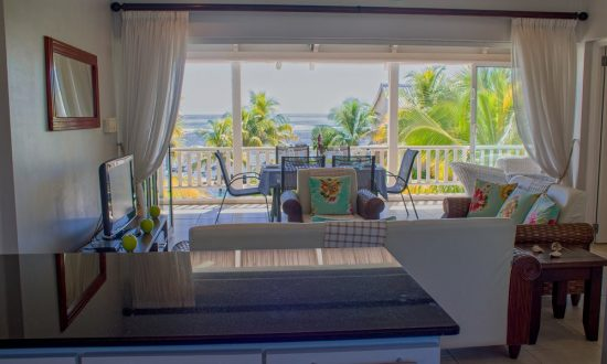 2 bedrooms apartment mauritius
