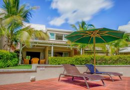 Holiday Villa Mauritius photo